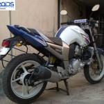Yamaha FZ 250 - 001