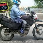 Hero MotoCorp Dirt Bike - 001
