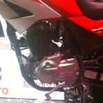 Hero MotoCorp150cc 'Impulse' Dirt Bike - 002
