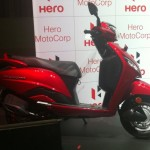 HeroMoto Maestro - 001