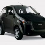 Reva NXR Electric Car - 004