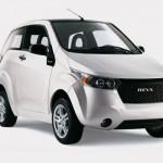 Reva NXR Electric Car - 001