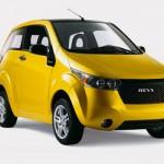 Reva NXR Electric Car - 002