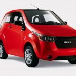 Reva NXR Electric Car - 003