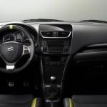 Suzuki Swift S-Concept - 002