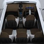 Designer Sunil Kanjoril Hybrid SUV Concept - 003