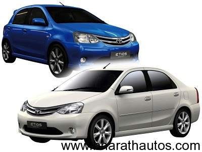 Toyota Etios & Liva