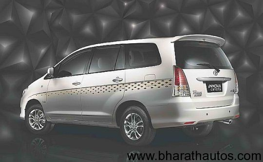Toyota-Innova-Crysta-Limited-Edition-Back