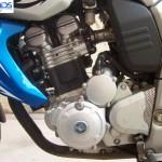 Yamaha FZ 250 - 002