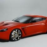 Aston Martin V12 Zagato (Concept) - 001