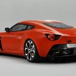 Aston Martin V12 Zagato (Concept) - 002