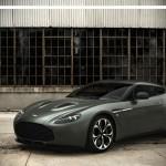 Aston Martin V12 Zagato (Road version) - 002