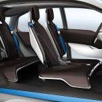 BMW i3 Plug-in Electric Concept Car - 004