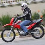 Honda NXR150 Bros- 002