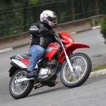 Honda NXR150 Bros- 003