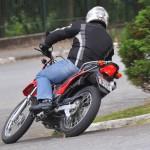 Honda NXR150 Bros- 004