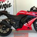 2012 Kawasaki Ninja 250R Special Edition - 004