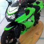 2012 Kawasaki Ninja 250R Special Edition - 002
