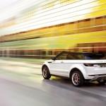Range Rover Evoque - 002