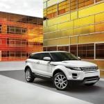 Range Rover Evoque - 001
