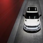 Range Rover Evoque - 003