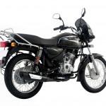 Bajaj Boxer 150 (Bharat bike) - 003