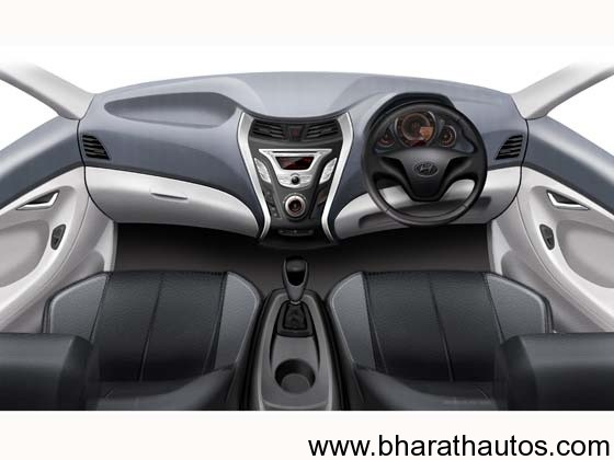 hyundai eon small cars details out. Black Bedroom Furniture Sets. Home Design Ideas