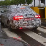 2012 Audi A4 in Mumbai - 002
