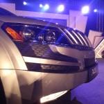 Mahindra XUV500 - 001