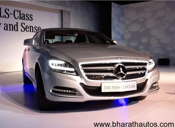 Mercedes-new-CLS-in-India