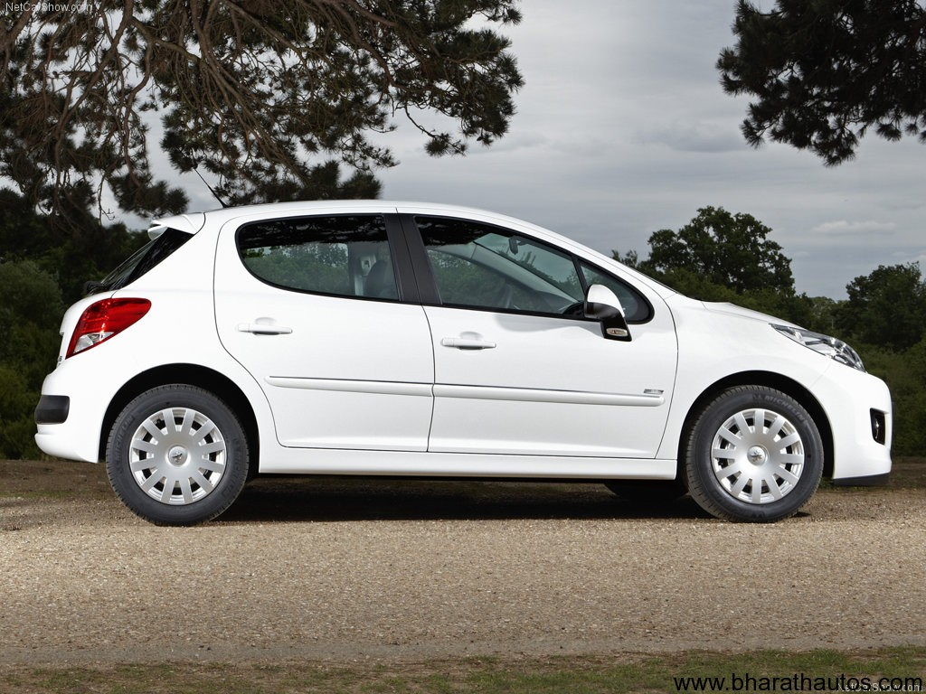 Peugeot S 207 Hatchback To Be Priced At Rs 5 Lakhs