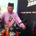 KTM Duke 200 Unveiled in Malaysia - 001