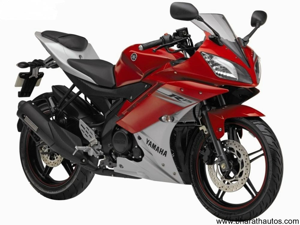 Yamaha R Version  Specifications