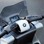 BMW Motorrad Concept e - 003