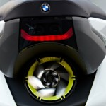 BMW Motorrad Concept e - 004