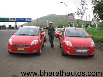 Fiat India postpones any new car launch in 2012