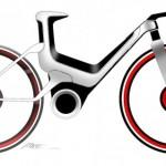 Ford E-Bike Concept - 002