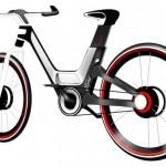 Ford E-Bike Concept - 003