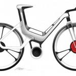 Ford E-Bike Concept - 004