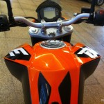 KTM Duke 200 Unveiled in Malaysia - 003