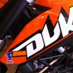 KTM Duke 200 Unveiled in Malaysia - 004