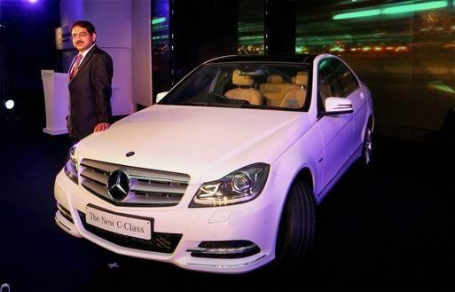 Mercedes-Benz India launches new C-Class at Rs. 29.79 Lakhs
