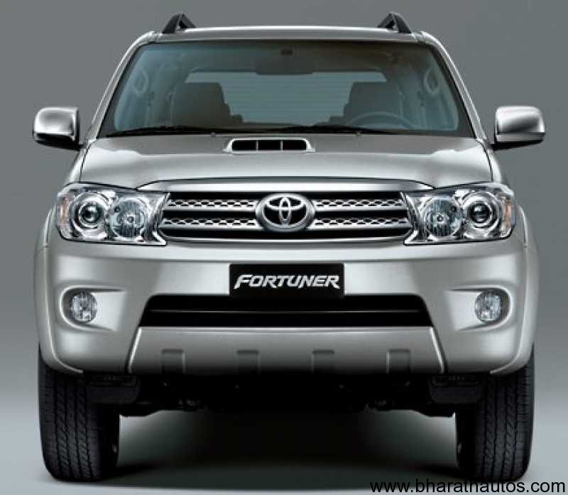 Toyota India Plans To Hike Car Prices - All toyota cars with price