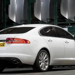 2012 Jaguar XF Sedan - 002