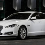 2012 Jaguar XF Sedan - 001