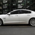 2012 Jaguar XF Sedan - 003