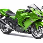 2012 Kawasaki ZZR1400 - 001
