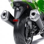 2012 Kawasaki ZZR1400 - 004