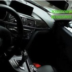 2012 BMW 3-Series interior leaked - 002