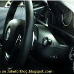 2012 BMW 3-Series interior leaked - 003
